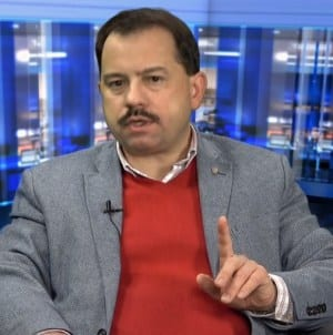 """Artur Zawisza dla Mediów Narodowych: """"Zaproponujmy Traktat Suwerennościowy"""""""