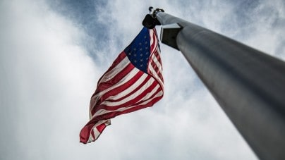 USA: Trwają zamieszki. Runął kolejny pomnik [WIDEO]