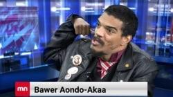 Dr Aondo-Akaa: Czy Murzyn może być rasistą? [WIDEO]
