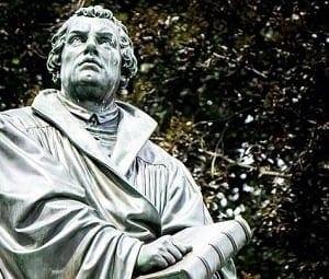 3 stycznia minęła 498 rocznica potępienia Marcina Lutra przez papieża