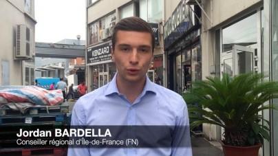 To on zostanie najmłodszym europosłem? Kim jest Jordan Bardella