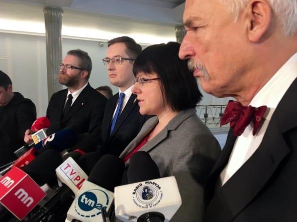 """[ANALIZA] Kalinowski: """"Kaja Godek zmienia grę na prawicy"""""""