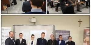 Gala rozstrzygnięcia ogólnopolskiego konkursu wiedzy patriotycznej o Romanie Dmowskim