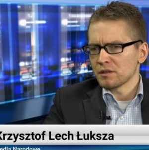 """""""Współpraca PiSu z USA kosztuje Polskę 300 miliardów dolarów"""" – K. Łuksza [WIDEO]"""