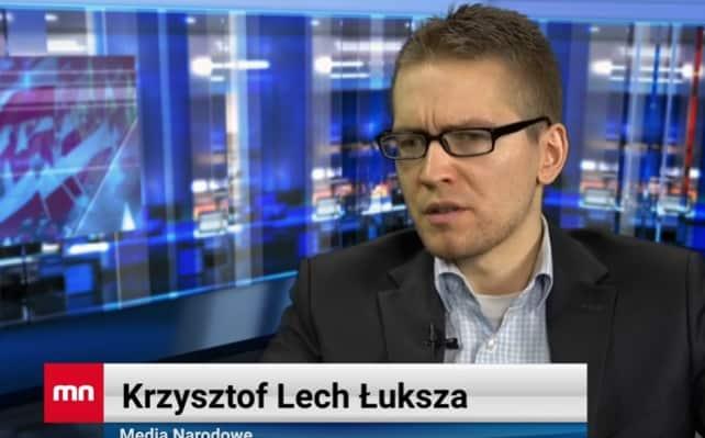 Łuksza: Pomniki Adamowicza w całej Polsce? Niezrozumiały kult prezydenta Gdańska [WIDEO]