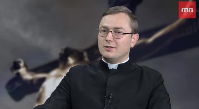 """Ks. Bańka masakruje ekumenistów: """"Dni Judaizmu i Islamu w Kościele są efektami szaleństwa ekumenizmu"""" [WIDEO]"""