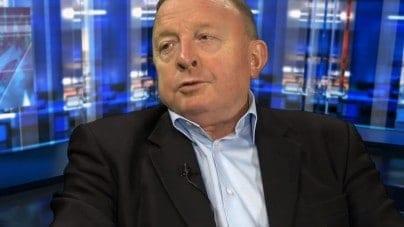 Michalkiewicz: Kto zobowiązał Glińskiego wobec żydowskiego dziedzictwa? [WIDEO]