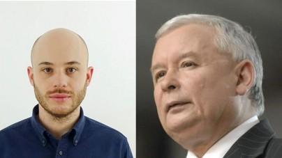 """Śpiewak: """"Z dnia na dzień przestali mnie zapraszać. Kaczyński się bał"""""""