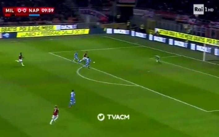 Piątek show! 2 pierwsze gole Polaka dla Milanu. Kibice już go pokochali [WIDEO]