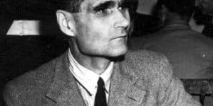Koniec teorii spiskowych! Rudolf Hess okazał się prawdziwym Rudolfem Hessem