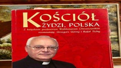 """""""Kto jest największym antysemitą?"""" – Żydzi uczeni nienawiści do Polaków"""