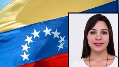 Komunistyczny terror w Wenezueli – wywiad z Marią Mercedes