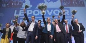 Francja: Zgromadzenie Narodowe rozpoczęło kampanię wyborczą do Parlamentu Europejskiego