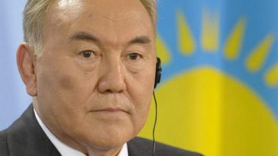 Nazarbajew zdymisjonował rząd – powodem brak pozytywnych zmian