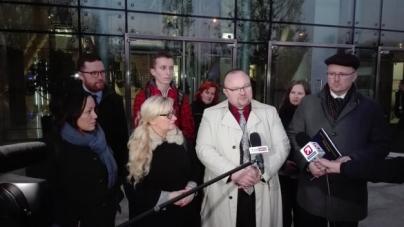 Ordo Iuris i norweska Polonia w obronie polskich rodzin oraz konsula RP