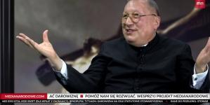 """""""Odbiera się szansę na zbawienie zbrodniarza"""" – ks. prał. Roman Kneblewski [WIDEO]"""