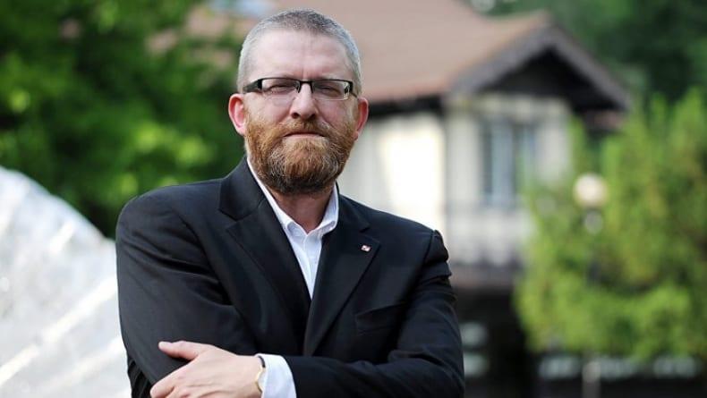 Kandydat na prezydenta Gdańska Grzegorz Braun zarejestrowany!