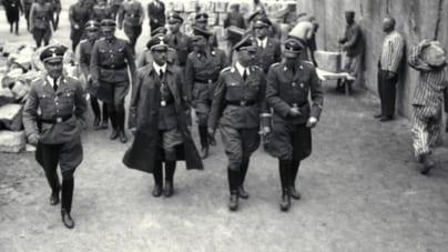 75 lat temu AK zlikwidowała Franza Kutscherę za masowe egzekucje Polaków