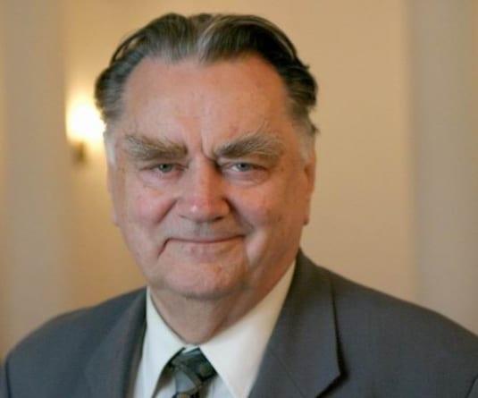 Były premier Polski Jan Olszewski nie żyje. Miał 88 lat