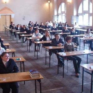 Uniwersytet Jagielloński zmienia rekrutację. Liczyć się będzie tylko matura rozszerzona