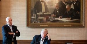 """Ambasada Rosji w Waszyngtonie: """"USA jest gotowe walczyć do ostatniego Polaka"""""""