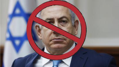 """Mobilizacja! Polacy protestują pod ambasadą Izraela: """"Dość szkalowania Polski"""""""