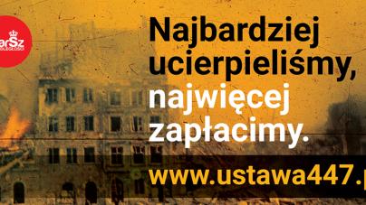 Włącz się w kampanię #NieDlaRoszczeń i zacznij zbierać podpisy