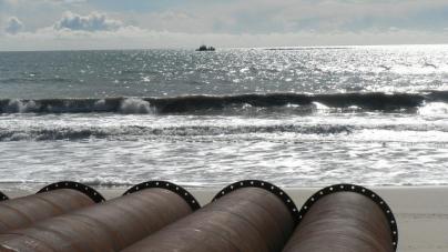 Spór Polski z Danią o obszar morski na Bałtyku