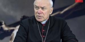 Abp Lenga: Kościół opanowuje liberalizm, modernizm i progresywizm [WIDEO]