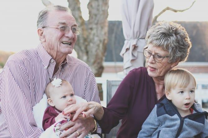 W Kanadzie powstał dom spokojnej starości i dom dziecka w jednym