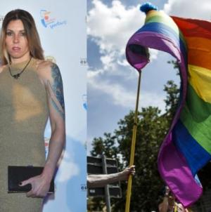 K.L. Łuksza: LGBT wara od Klepackiej! [WIDEO]