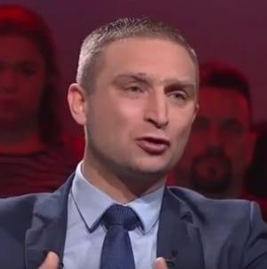 """Bąkiewicz konkretnie ws. II tury wyborów: """"Ma 10 dni, aby przekonać  elektorat narodowo-konserwatywny"""""""