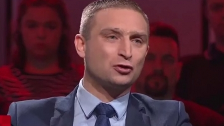 Bąkiewicz: USA żądają wypłaty roszczeń dla Żydów. Wszyscy muszą podjąć działania, by bronić naszej godności [WIDEO]