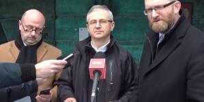Sprawdzian praworządności! Braun nie odpuszcza PKW i składa skargę do Sądu Najwyższego