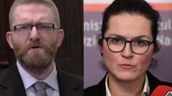 Grzegorz Braun: wzywam Dulkiewicz do urzędowego audytu ws. śmierci Adamowicza