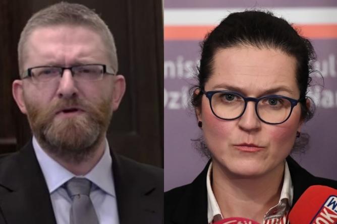 """Kandydaci na prezydenta Gdańska przekazują Braunowi poparcie: """"Najważniejsze jest rozbicie gdańskiego układu"""""""