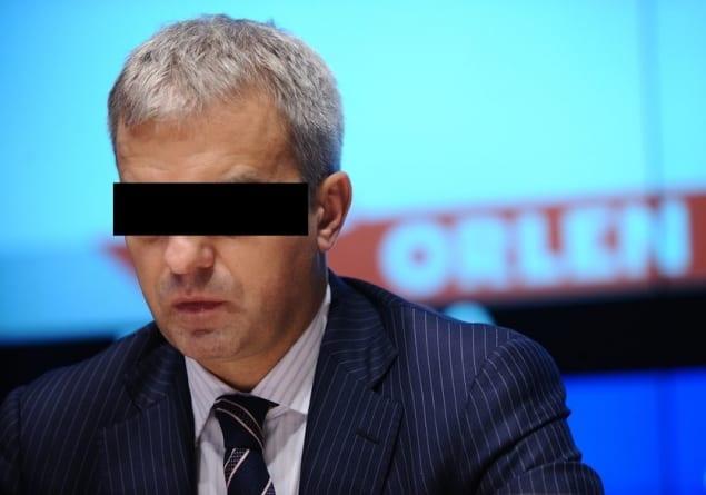 Były prezes PKN Orlen z zarzutami