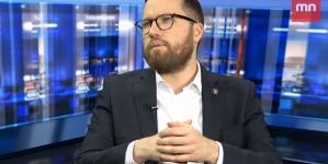 Dr Zych: Lekcje nt. mowy nienawiści to droga do cenzury [WIDEO]