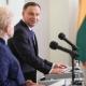 Duda: Jedność Polsko-Litewska była od zawsze nie po myśli Moskwy