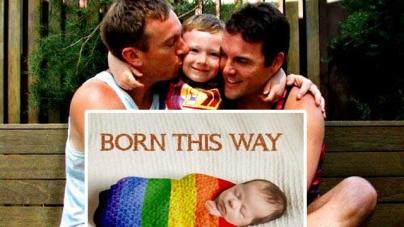 Homoseksualizm i transpłciowość – tego będą uczyć się dzieci w Wielkiej Brytanii