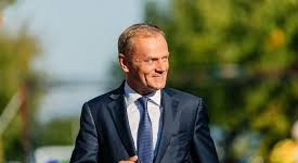 Donald Tusk doktorem honoris causa ukraińskiej uczelni wyższej
