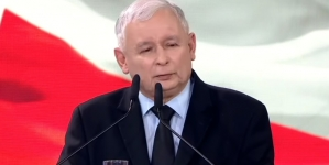 """Kaczyński odkrywa karty. Znamy wszystkie """"jedynki"""" PiSu"""