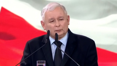 Kaczyński: Opozycja to jedna partia w czterech wydaniach
