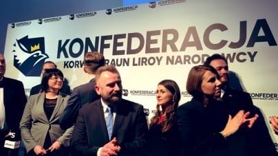 """Sensacyjna wiadomość – Jakubiak dołączy do Konfederacji: """"Musimy łączyć siły"""""""