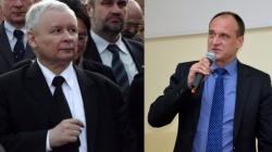 """Kukiz popiera Kaczyńskiego ws. euro: """"Oczywiście podpiszę deklarację"""""""