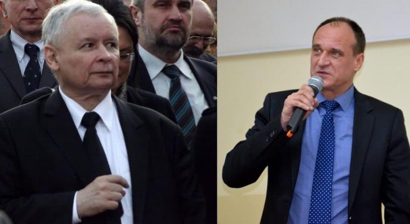 Kukiz chce koalicji z PiS? Spotkał się z Kaczyńskim i Dudą