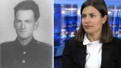 """Córka kpt. Alchimowicza pisze wzruszający list do naszej redakcji: """"Dziękuję za zaangażowanie"""""""
