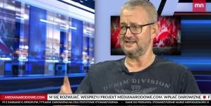 Ziemkiewicz drwi z przemiany PSL-u: To tacy katolicy last minute
