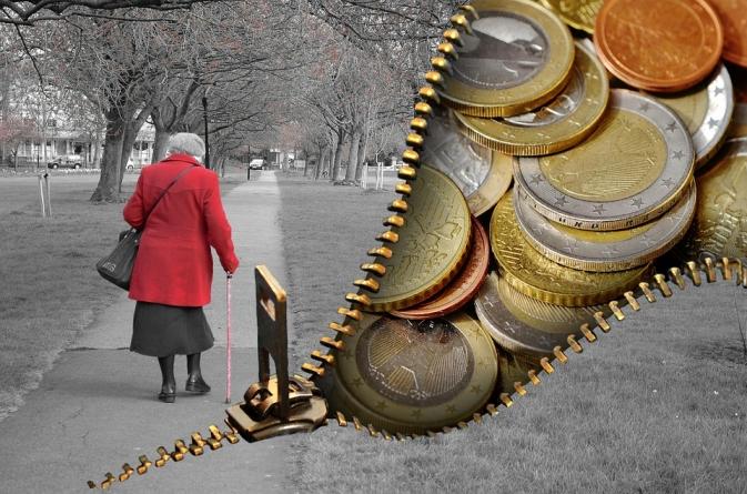 [OPINIA] Lang: Bez trzymanki: Zagadnienie emerytury obywatelskiej