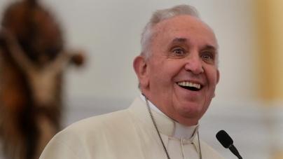 """Papież Franciszek przeprasza muzułmanów za krucjaty? """"Tych prześladowań dopuściliśmy się my"""""""